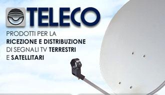 Teleco Antenne